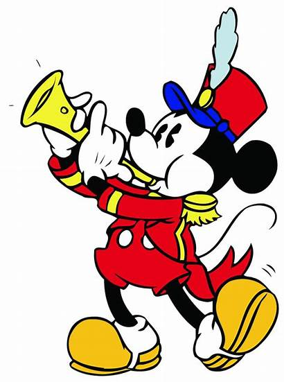 Mickey Clipart Mouse Disney Cliparts Clip Minnie