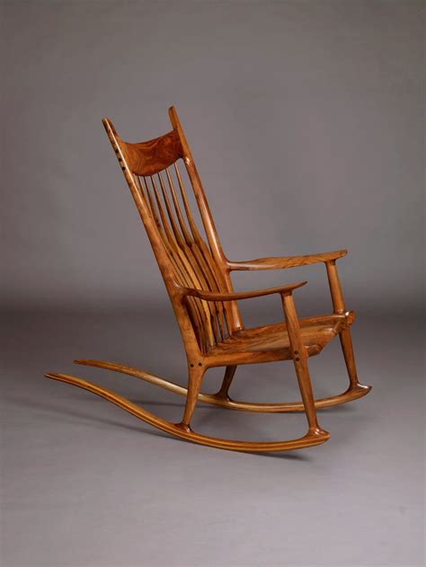 maloof rocking chair joints best 25 sam maloof ideas on midcentury chaise