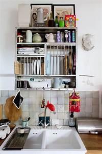 Dco Cuisine Le Style Rtro Et Vintage Ct Maison