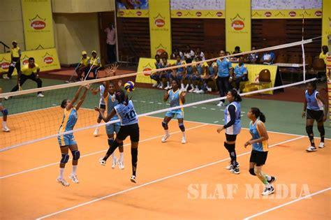 air women win national super league volleyball