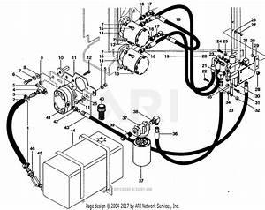 Sx 5625  Farmall 560 Pto Diagram Wiring Diagram