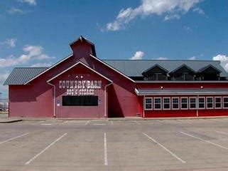 Country Barn Amarillo by Country Barn Steakhouse Sold At Auction For 1 9 Million