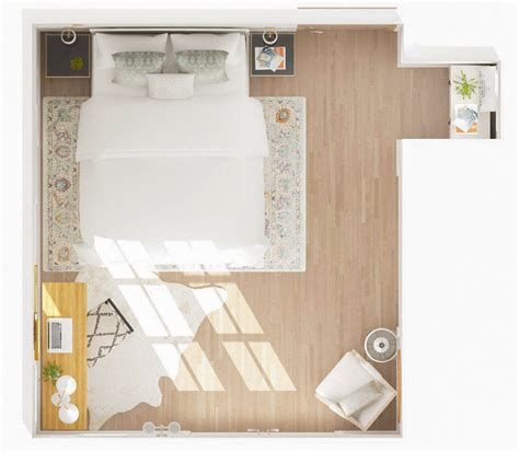 Bedroom Layout Ideas by Small Bedroom Layout Ideas Archives Modsy