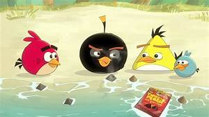 Angry Birds and Tyrkisk Peber Volcano - YouTube  Angry
