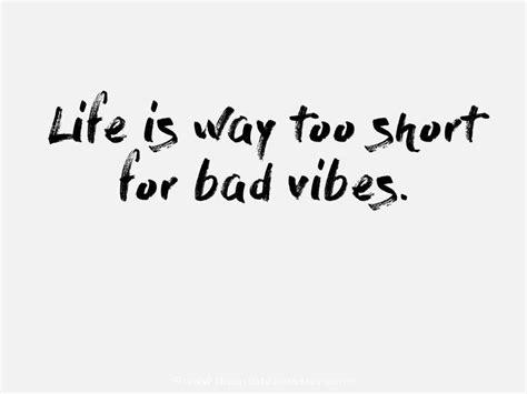 life   short quote