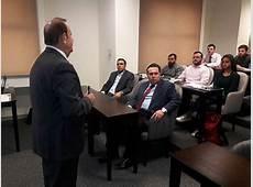 GSBA Hosts the Jordanian Deposit Insurance Corporation