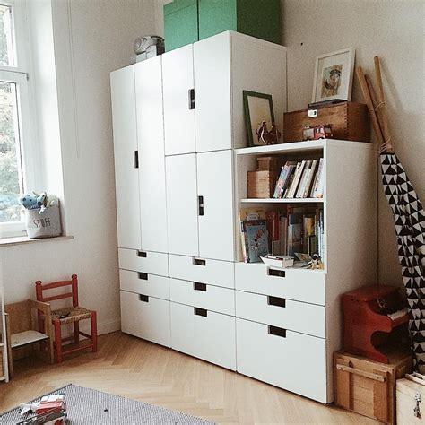 Ikea Kinderzimmer Instagram by Ein Blick Ins Kizi Ikea Stuva Altbau Kinderzimmer