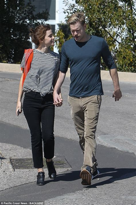 Emma Watson New Boyfriend