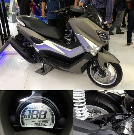 Nmax 2018 Non Abs Philippines by Yamaha Nmax Non Abs Motorcycle Target