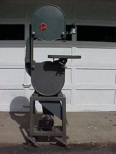 delta  woodmetal variable speed bandsaw