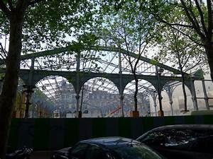 the new carreau du temple by studio milou architecture With carreau du temple metro