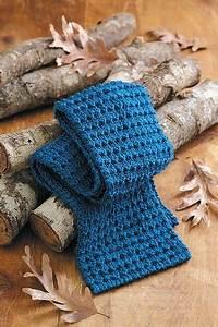 Simple Scarves
