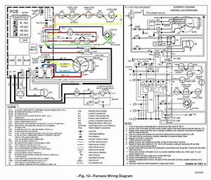 Furnace Blower Motor Wiring Diagram For Agnitum Me With Hd