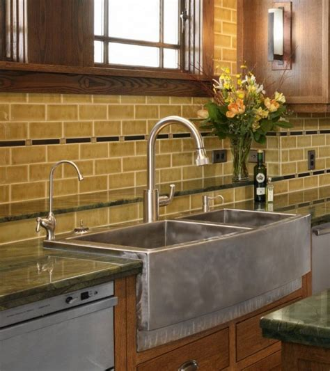 tiles design for kitchen sink gorgeous farm sinks for kitchen of stylish look exciting