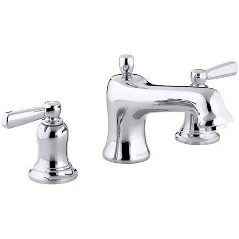 High Flow Bath Faucet
