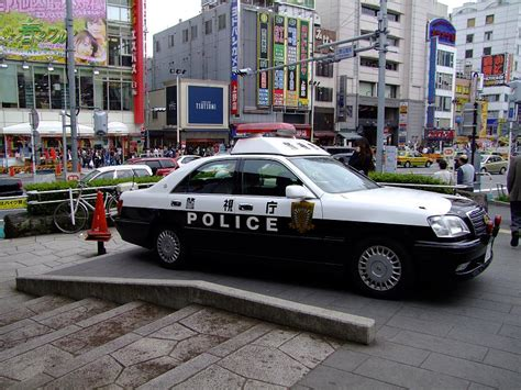 'power Harrassment' In Japan's Police Force Blamed For
