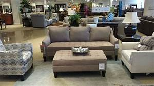 haverty39s parker sofa option in gray ras formal living With parker sectional sofa havertys