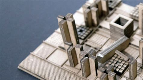 Master Of Architecture (m.arch.)