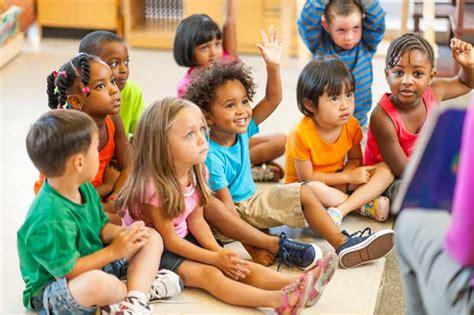 lead generation lessons from kindergarten marketo 541 | iStock 000024596802 Small