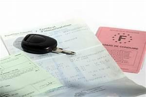 Demarche Cession Vehicule : check list vendre sa voiture ~ Gottalentnigeria.com Avis de Voitures