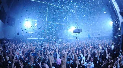 Tokyo Clubs Guide Best Clubbbing Metropolis Magazine Japan