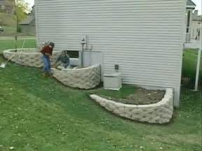 How to Build a Block Retaining Wall On Slope