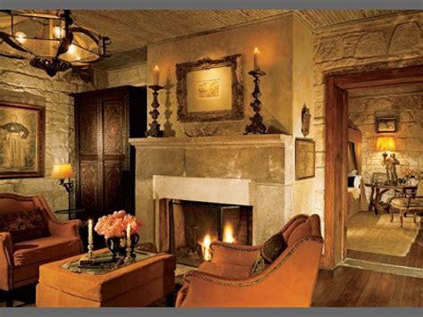 Spanish Colonial Style Interiors Spanish Revival Interior