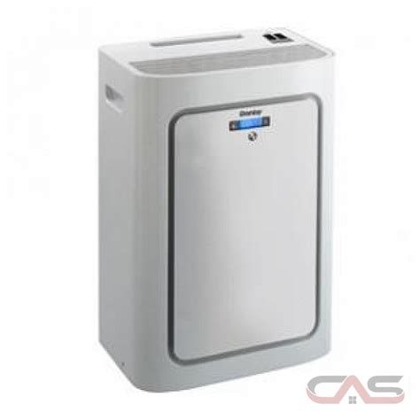 dpac danby air conditioner canada  price