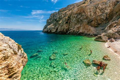 Best Croatia Naturist Lifestyle On The Dalmatian Shores Best Beaches