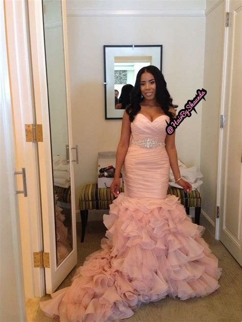 Wedding Sew In Hairstyles by Hair By Shaunda Sew In Extensions Curly Hair