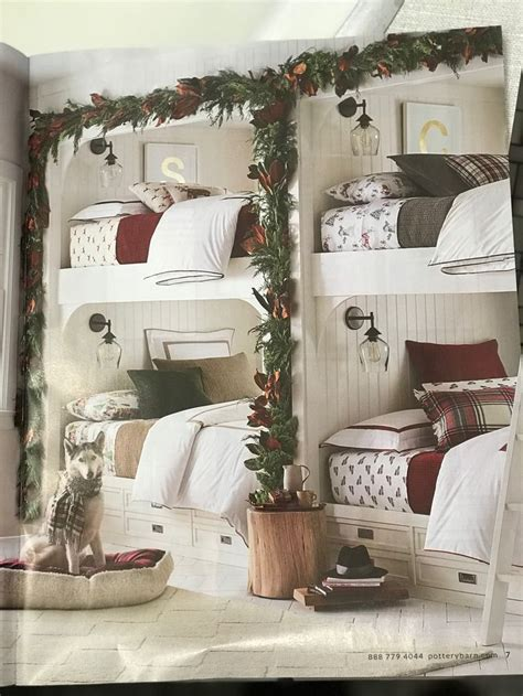 pottery barn bed and bath this gorgeous bunk room pottery barn bed and