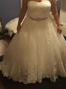 ball gown sweetheart court train tulle lace wedding dress With jjshouse wedding dresses location