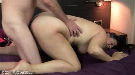 Chubby Mature Lady Enjoys Sex Eporner