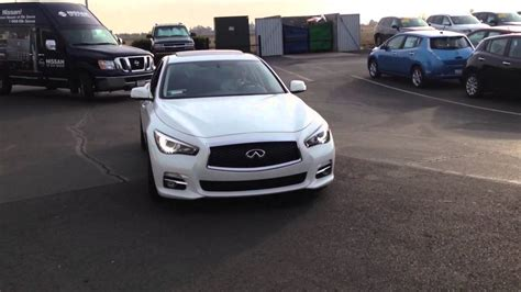 infiniti  lowered  bc racing coilovers youtube