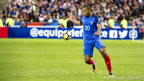 Sélections : Deux Parisiens devraient être titulaires avec ...