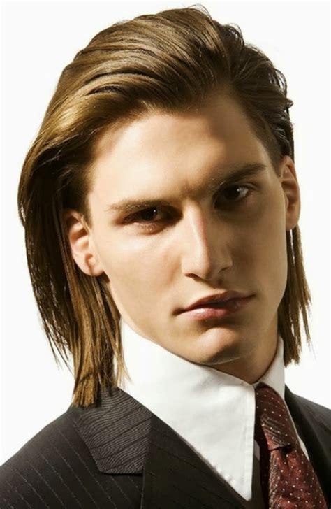 Hairstyles For Boys With Hair by Boys New Hair Cuts Styles 2015 For