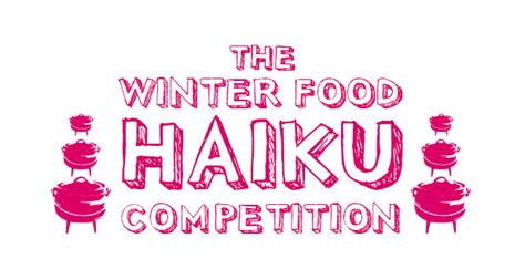 haiku cuisine the winter food haiku competition yuppiechef magazine