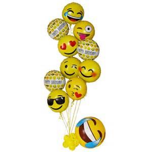 Happy Birthday Balloon Emoji