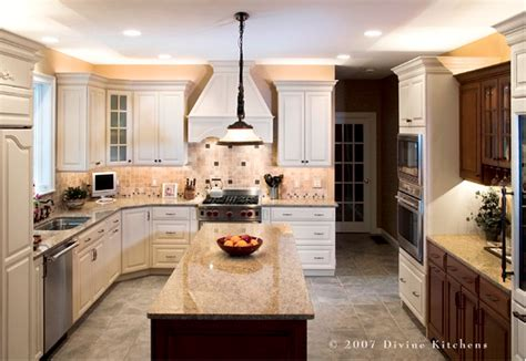 kitchen design traditional 7 characteristics of a traditional kitchen 1385