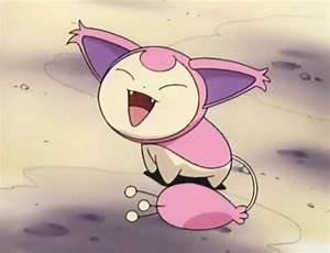 pokemon skitty evolve images