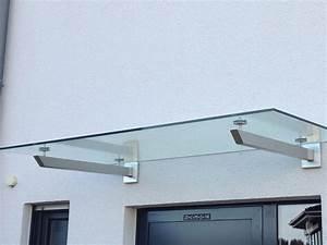 Vordach Glas Edelstahl : edelstahl glas vordach portland vord cher inkl glas ebay ~ Whattoseeinmadrid.com Haus und Dekorationen