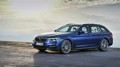 Bmw 5 Series And M5 Prices, Specs And Reviews  The Week Uk