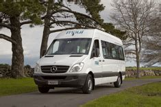Searching for availability and specials for campervan hire
