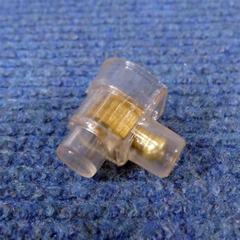 wire connector single screw   caravan joiners