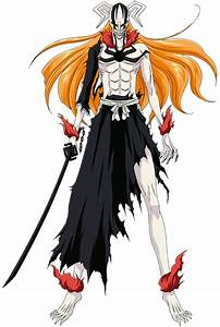 Who is the your favourite character design by Kubo?? : bleach