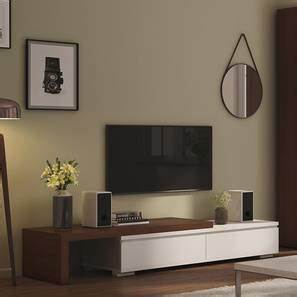 "Bayern 75"" TV Unit - Urban Ladder"