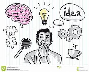 Set Of Sketch Screws Cartoon Vector   CartoonDealer.com ...