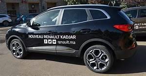 Kadjar Essence Boite Automatique : actualit renault kadjar ~ Gottalentnigeria.com Avis de Voitures