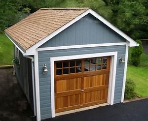 Carport Vor Garage : glorious garages custom garage designs summerstyle ~ Lizthompson.info Haus und Dekorationen
