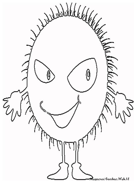gambar kartun pohon rambutan aliansi kartun